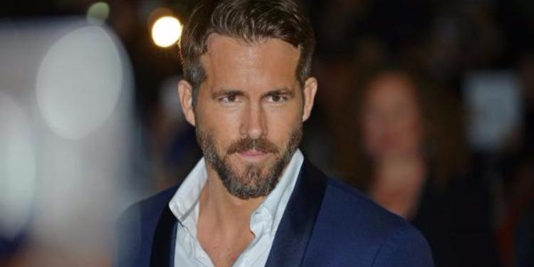 Ryan Reynolds rend hommage à un fan décédé d'un cancer