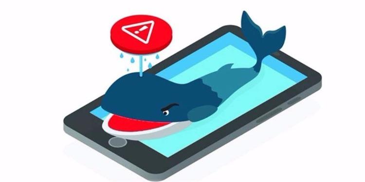 الجزائر: إرتفاع ضحايا لعبة الحوت الأزرق