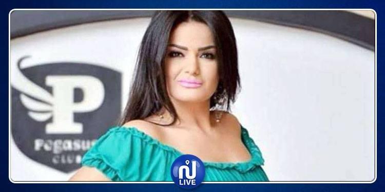 فيديو 'صادم' لسما المصري يمنعها من دخول الكويت مجددا! (فيديو)