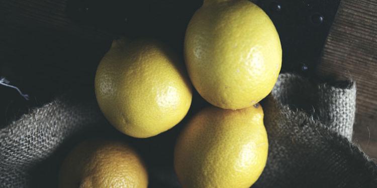 Les secrets de beauté du citron