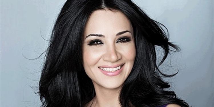 Diana Haddad s'est mariée dans le plus grand secret
