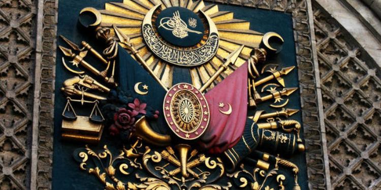 الإمبراطورية العثمانية من عهد السلطان سليمان القانوني إلى السلطان أحمد الأول