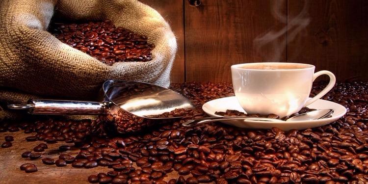 القهوة تساعد على التخلص من الوزن الزائد