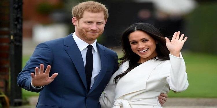هاري وميغان يضعان اللمسات الأخيرة على مراسم زفافهما الملكي (صور)