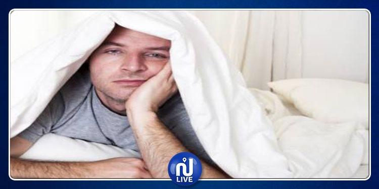 قلة النوم تزيد الوزن والمصروف