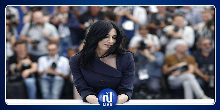 جامعة الدول العربيّة تُكرِّم نادين لبكي