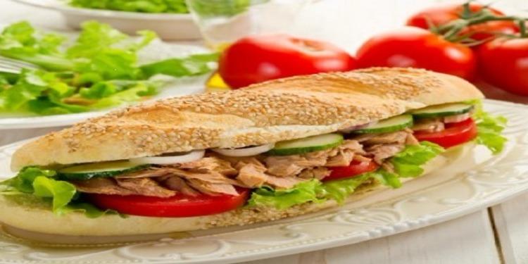 Selon une étude : Un jambon-fromage préparé à la maison, plus propre pour la planète.