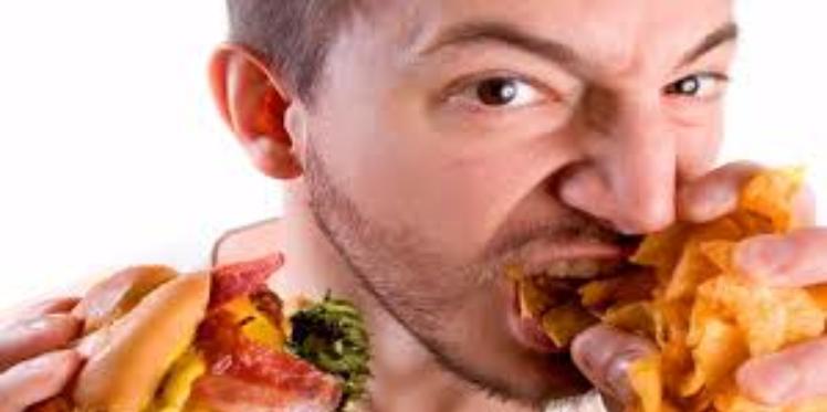 Top 20 des aliments les plus dépendants