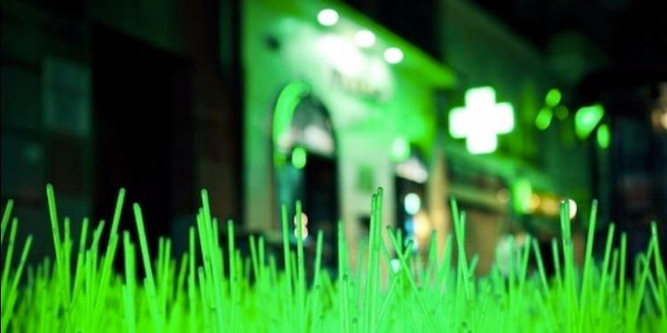 الضوء الأخضر يخفف من ألام الشقيقة