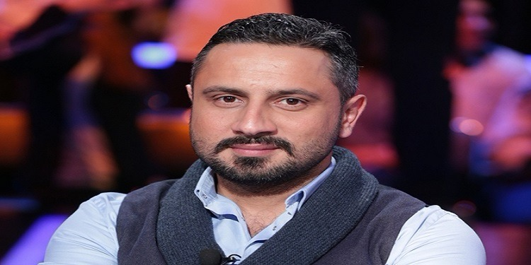 رمضان 2018 ..ماغي بو غصن وقيس الشيخ في تجربة جديدة