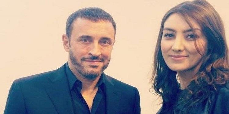 Kadhem Saher serait-il en couple avec une Algérienne? (photos)