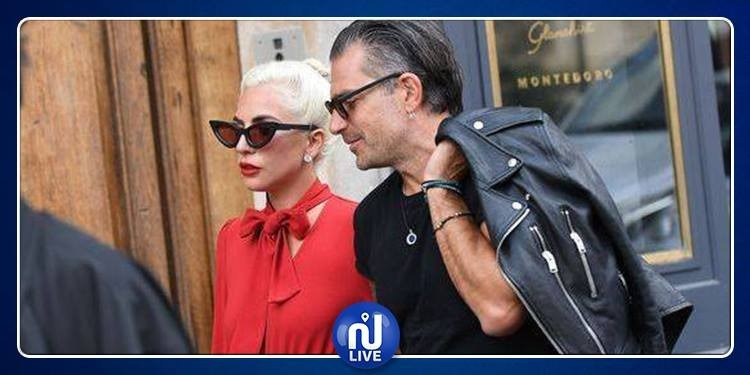 Lady Gaga rompt avec son fiancé