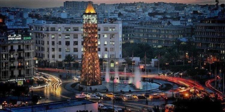 Tunis diagnostiquée : « ville psychotique et schizophrène » !