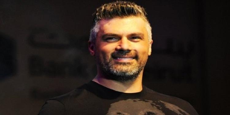 فارس كرم يطلق ألبومه الجديد''44:36''!