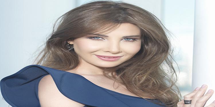 Nancy Ajram rafle 4 prix aux Arab Nation Music Awards
