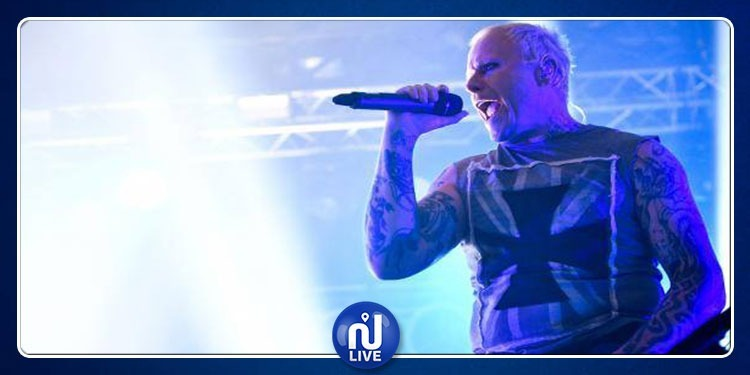 Keith Flint, le chanteur du groupe The Prodigy, est mort