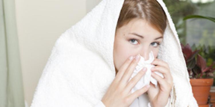 Comment faire une inhalation en cas de sinusite ?