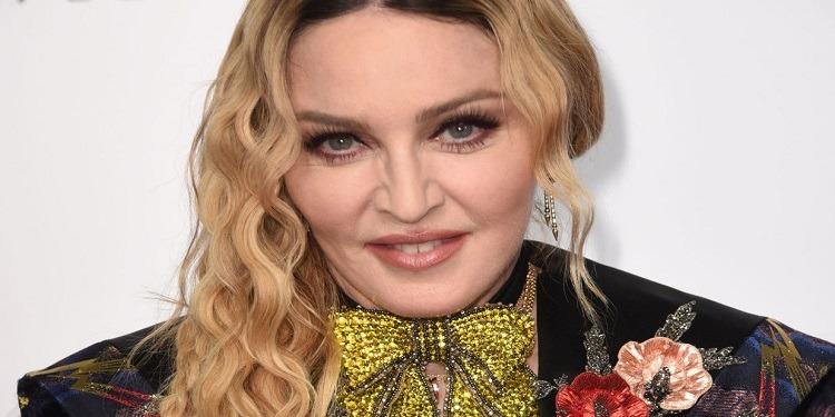 Madonna célèbre son 60ème anniversaire, à Marrakech (Photos)