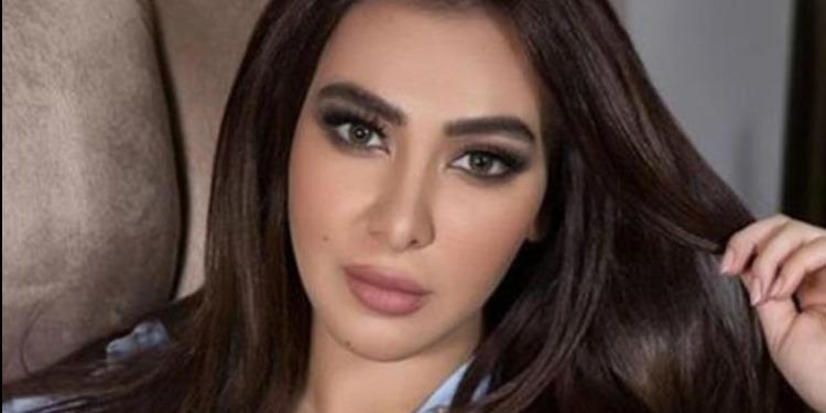 الحكم بالسجن على الفنانة المصرية ميرهان حسين