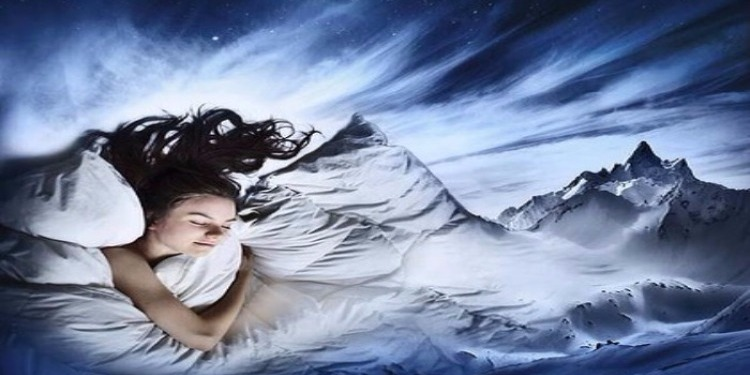 Top 10 des rêves les plus communs et leurs significations selon un psychologue