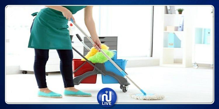 فائدة غير متوقعة للأعمال المنزلية !