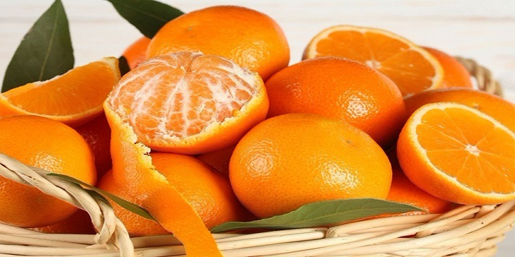 طريقة سهلة لتقشير البرتقال بسرعة