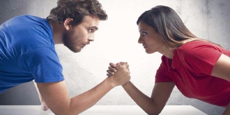 دراسة تشكك في القدرة الرياضية للرجال مقارنة بالنساء!