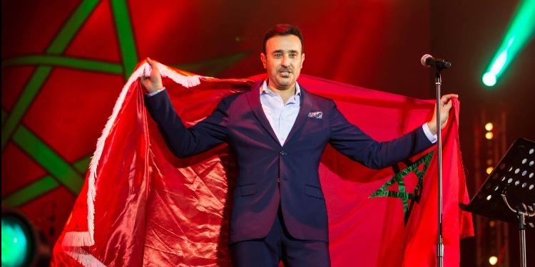 صابر الرباعي يتألق في مهرجان 'موازين' ويرد على تصريحات أحلام