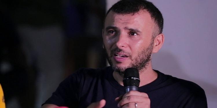 لطفي العبدلّي: ''أحنا العرب ماناش متاع كورة'' (فيديو)