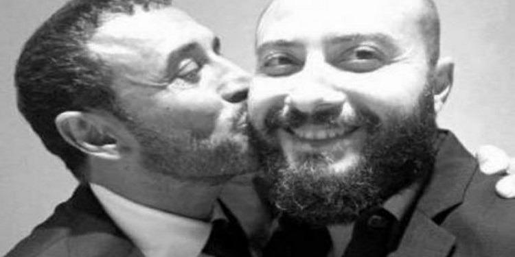 Kadhem Saher célèbre les fiançailles de son fils Wissam