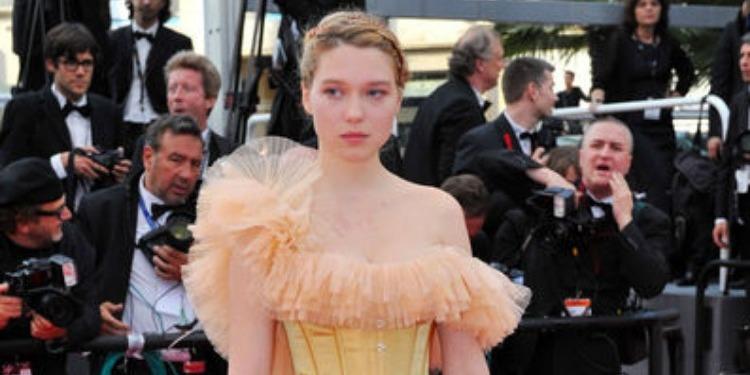 Festival de Cannes : Léa Seydouxet ses looks glamour (Photos)