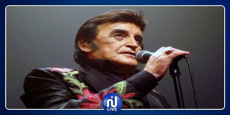 Dick Rivers, le rockeur est mort à 74 ans