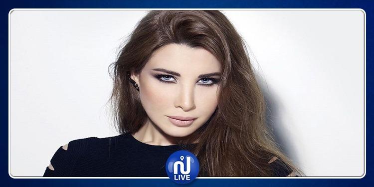Nancy Ajram a accouché d'une petite fille…
