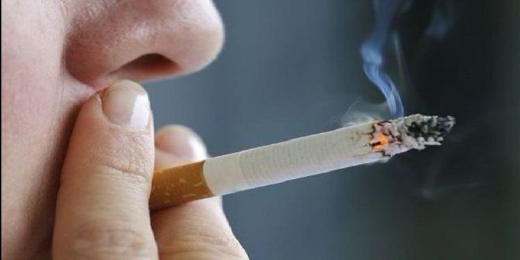 دراسة: تخفيف التدخين يزيد خطر الإصابة بالجّلطة الدماغية