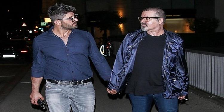 عربي يطالب بميراثه من عائلة  حبيبه الفنان الراحل 'جورج مايكل'