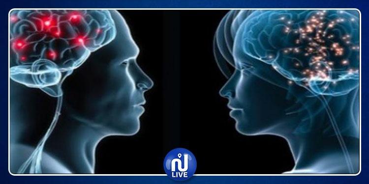 دماغ المرأة أصغر من دماغ الرجل بنحو 3 سنوات و8 أشهر
