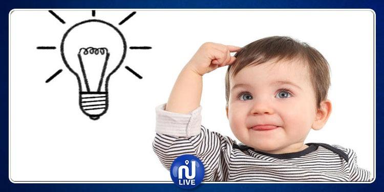 هل يملك طفلك مؤشرات تدل على الذكاء ؟
