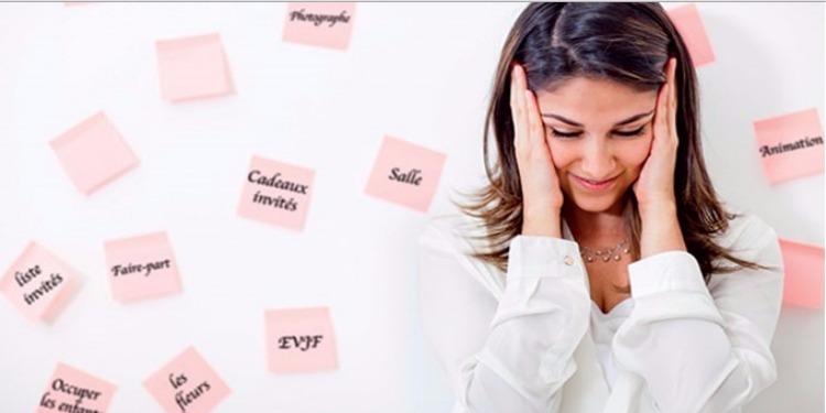 Le dilemme de planifier son mariage, les conseils à suivre !