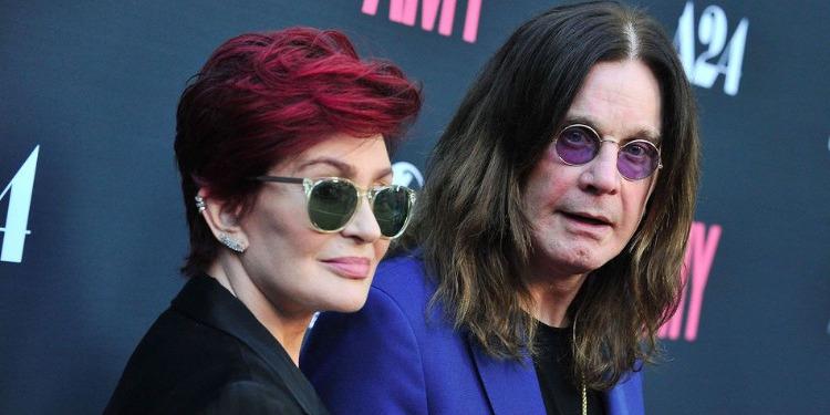 Après 33 ans de mariage : Ozzy et Sharon Osbourne se séparent