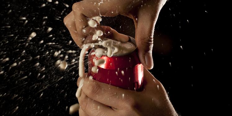 المشروبات الغازية تسبب 184 ألف وفاة سنوياً