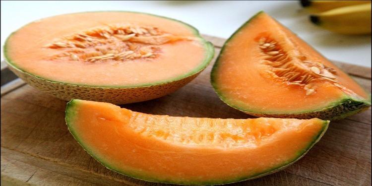 Melon, mon nouveau produit beauté !