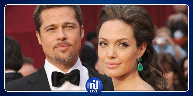 أنجلينا جولي تحن إلى الماضي.. هل تعود إلى براد بيت؟