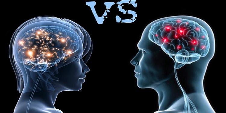 حسب دراسة حديثة: أيهما يتخذ القرارات الأكثر منطقية وعقلانية...الرجل أم المرأة؟