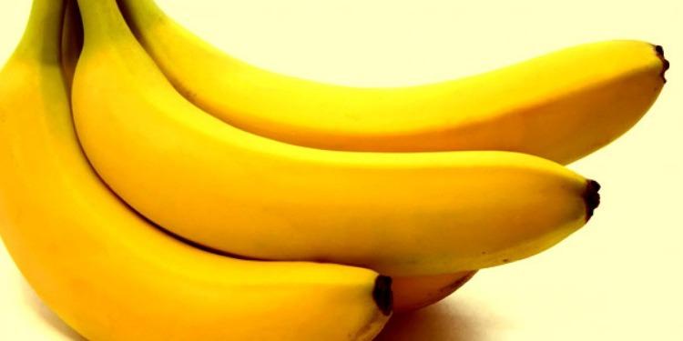 La banane, bonne pour la mine, mais aussi pour le cœur