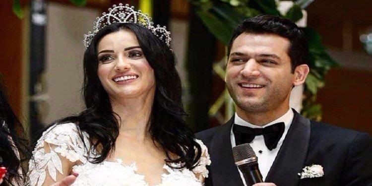 تفاديا لإزعاج المعجبين.. مراد يلدريم يشتري فيلا جديدة لزوجته