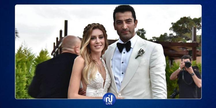 الإعلام التركي يضغط على كنان إميرزالي أوغلو وزوجته..والسبب؟
