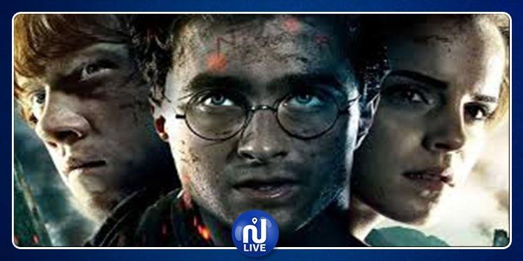 تهمة ''خدش الحياء'' تطال ممثل سلسلة ''هاري بوتر'' (صور)