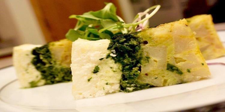 Tajine au fromage : pour une entrée gourmande