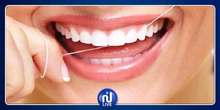 دراسة تحذر من إستخدام الخيط وفرشاة تنظيف الأسنان !