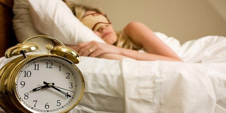 دراسة يابانية تحذّر من مخاطر النوم لأوقات طويلة